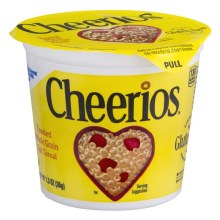 Cheerios Cup 1.8 oz