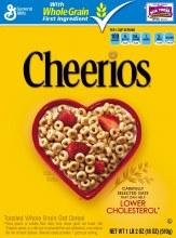 Cheerios 18 oz
