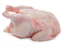 Whole Chicken 3-3 1/2 Lbs