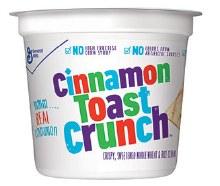Cinnamon Toast Crunch Cup 2 oz