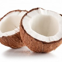 Coconut Dry -- Each