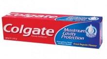 Colgate Calcium 6.4 oz