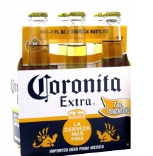 Coronita Extra 7oz 6/pack