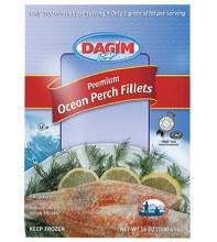 Dagim Ocean Pertch Fillet 14 oz