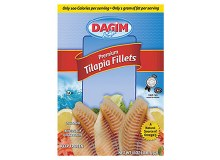 Dagim Tilapia Fillets 16 oz