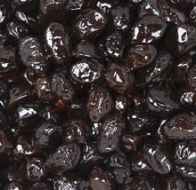 Dry Morrocan Olives
