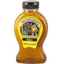 Dutch Gold Golden Honey 16 oz