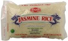 Dynasty Jasmine Rice 5 Lb