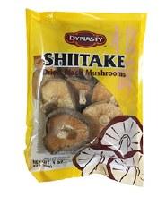 Dynasty Shitake Mushrooms 1 oz