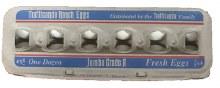 Eggs Jumbo dozen