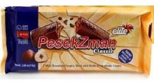 Elite Pesekzman White Large 3.88 oz