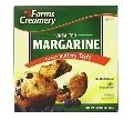 Farms Creamery Margerine 16 oz