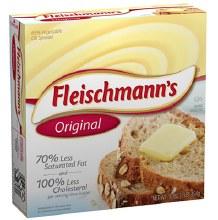 Fleischmanns  Margarine 16 oz
