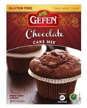 Gefen Chocolate Cake Mix 14 oz