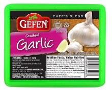 Gefen Garlic Cubes 80 g
