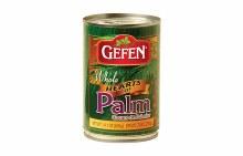 Gefen Whole Hearts Palm 14.1 oz