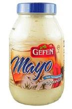 Gefen Mayo 32 oz
