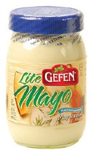 Gefen Mayo Lite 16 oz