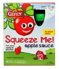 Gefen Squeeze Me 4 Pack