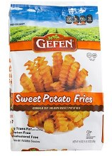 Gefen Sweet Potato Fries