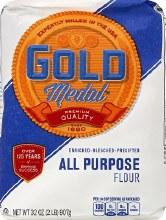 Gold Medal Flour 2 Lb
