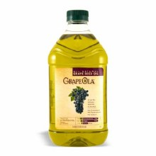 Grapeola Grapeseed Oil 2ltr