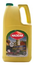 Hadar Vegetable Oil 96 oz