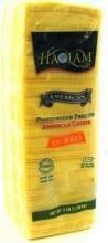 Haolam 108 Yellow 108 slices