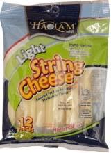 Haolam Light String Cheese 12 oz