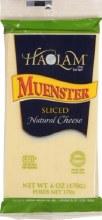 Haolam Meunster Cheese 6 oz
