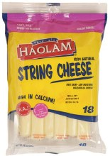 Haolam String Cheese 18 oz