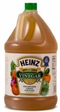 Heinz Apple Cider Vinegar 1 Gal
