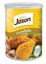 Jason Cornflake Crumbs 12 oz