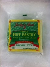 Jeckys Puff Pastry 10 pack