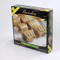 Jecky's Burekas Pesto Calamata 16 oz