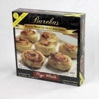 Jecky's Pizza Wheel Burekas 16 oz