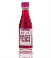 Kedem Baby Grape Juice 8 oz