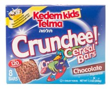 Kedem Crunchee Choco 7.3 oz
