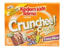 Kedem  Crunchee Coco