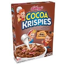 Kelloggs Cocoa Krispies 15.5 oz