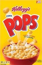 Kellogg's Pops 15 oz