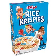 Kelloggs Rice Krispies 12 oz