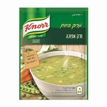 Knorr Peas Soup 117 g