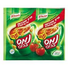 Knorr Tomato Crouton Enve. 2 x 32 g