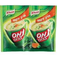 Knorr Vegetable Soup Light 2 x 34 g