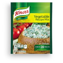 Knorr Vegetable Soup Mix 61 g