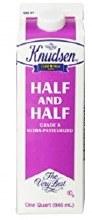 Knudsen Half & Half Quart