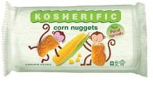 Kosherific Corn Nuggets 16 oz