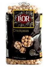 Lior Chickpeas 500 g
