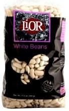 Lior White Beans 17.6 oz